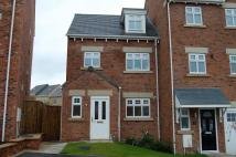 Town House for sale in Heathcote Close...