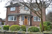4 bed Detached home for sale in Woodland Road, Wakefield...