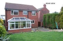 4 bedroom Detached house for sale in Batley Road, Kirkhamgate...