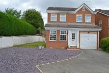 4 bed Detached home in Briarwood Close, Outwood...