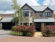 Detached property in Manor House, Flockton...