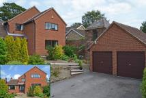 Detached house for sale in Hill Drive...