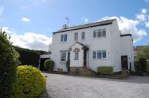 Detached house in Sandy Lane, Middlestown...