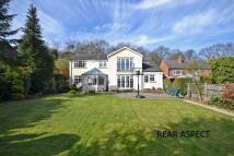 5 bed Detached house for sale in Chevet Lane, Sandal...