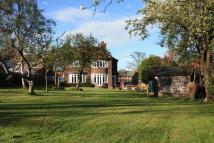 4 bed Detached property for sale in Thornbury Road...