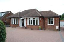 Detached Bungalow in Aberford Road, Stanley...