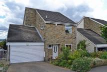4 bed Detached home for sale in New Row, Kirkhamgate...