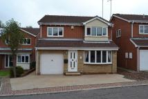 4 bedroom Detached house in Ringwood Court, Outwood...