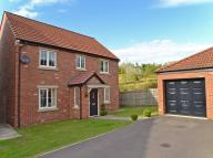 4 bed Detached house for sale in Windhill Rise...