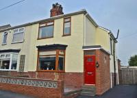 3 bedroom semi detached home in Athold Street, Ossett...