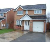4 bedroom Detached property in St James Rise, Wakefield