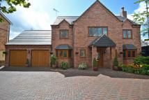 Detached home for sale in Northfield Lane, Horbury...