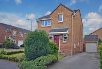 3 bed Detached property for sale in Hammerton Farm Avenue...