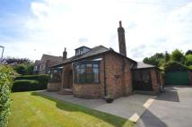 3 bed Detached Bungalow for sale in Woodland Drive, Sandal...
