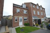 Heathcote Close Town House for sale