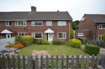 semi detached house in Nostell Lane, Ryhill...
