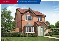 3 bedroom new home for sale in The Hollies...