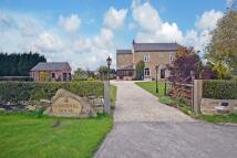 3 bedroom Detached house in Goosehill Lane...