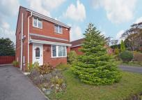 3 bedroom Detached property in Rufford Close, Ryhill...