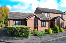 2 bed Detached Bungalow for sale in The Grove, Walton...