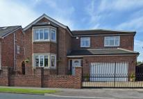 4 bed Detached home for sale in Woodland Drive, Sandal...