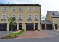 Town House for sale in Goldsworthy Way...