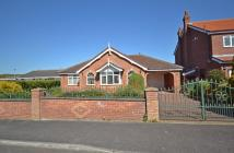 Detached Bungalow in Applehaigh Grove...