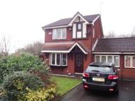 Townley Fold Link Detached House for sale