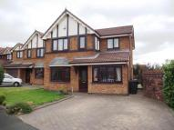4 bed Detached home in Pentland Way, Hyde...