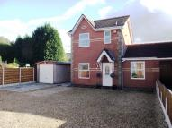 Link Detached House in Asquith Avenue...