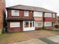 4 bed semi detached house in Rowbotham Street, Hyde...