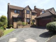 4 bed Detached property in Oaklands Road, Godley...