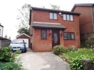 Detached home in Slateacre Road, Hyde...