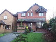 4 bed house in Hazelwood Close, Hyde...