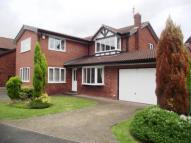 Arley Close Detached property for sale