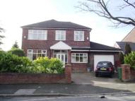 4 bed Detached house in Spring Avenue, Gee Cross...