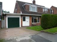 3 bed semi detached house for sale in Wych Fold, Gee Cross...