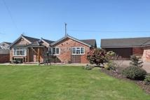 Bungalow for sale in Frog Lane, Pickmere...