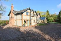 4 bed Detached house in Cheadle Lane...