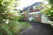 Detached house for sale in Grove Park, Knutsford...