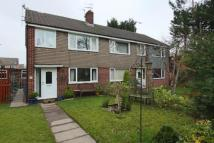 3 bed semi detached house in Bewick Walk, Knutsford...
