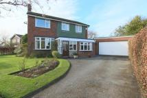 3 bed Detached property in Holly Tree Drive...