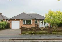 3 bed Bungalow in Town Lane, Mobberley...