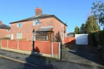 2 bedroom semi detached property in Merriman Avenue...