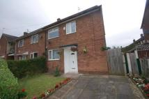 2 bedroom End of Terrace house for sale in Shaw Drive, Knutsford...