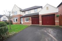 5 bed Detached home for sale in Buttercup Way, Pickmere...
