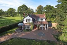 4 bed Detached property for sale in Davenport Lane...