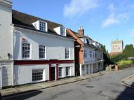 5 bedroom semi detached house for sale in Quarry Street, Guildford