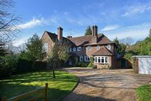 5 bed semi detached property in Echo Pit Road, Guildford