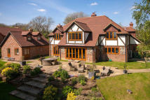 Detached home in The Mount, Guildford